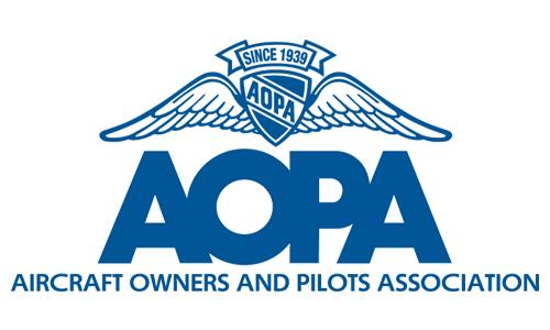 Air Charter - AOPA Logo