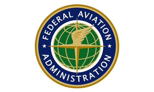 Air Charter - FAA Logo