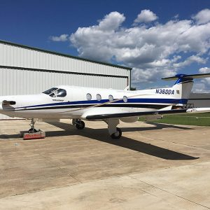 Aircrafts for Blumoon Aviation